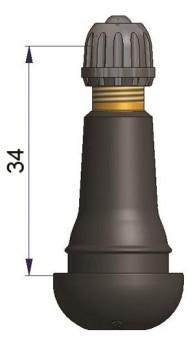 Вентиль TR 413 (L)  S-4636-55