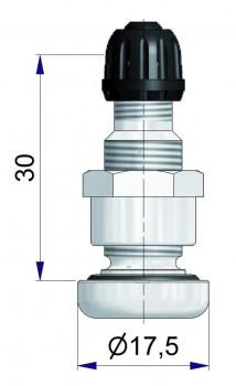 Вентиль R-1446-2